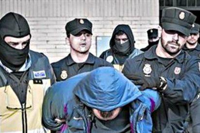 Detenidos 14 islamistas en una operación antiterrorista de España y Marruecos