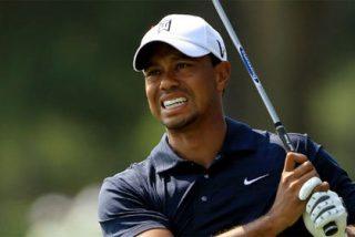 Tiger Woods vuelve al quirófano por culpa de su espalda