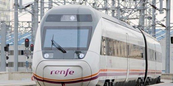 Renfe afronta una huelga en plena operación retorno de vacaciones