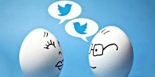 Twitter elimina el límite de 140 caracteres para mensajes directos y lo mantiene en el 'timeline'