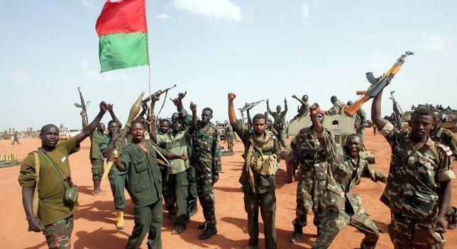 Sudán del Sur, hacia la firma del acuerdo de paz