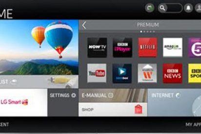 Consejos útiles si vas a comprar una tele nueva