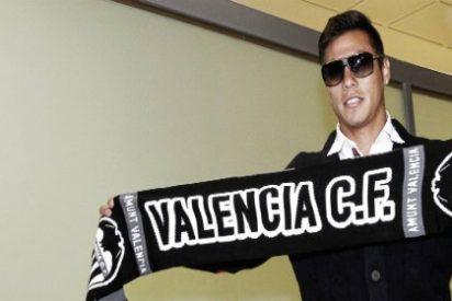 El Villarreal se lanza a por el ex del Valencia