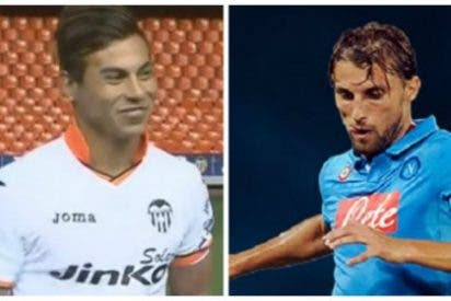 La razón por la que el Villarreal ha paralizado un doble fichaje en el Nápoles