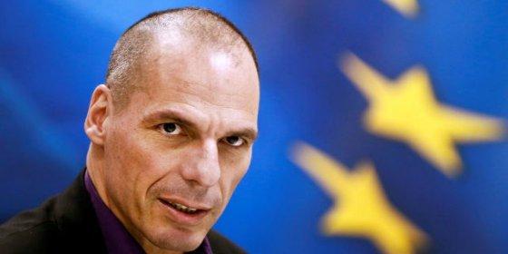"""El podemita Yanis Varoufakis: """"España aún corre el riesgo de acabar como Grecia"""""""