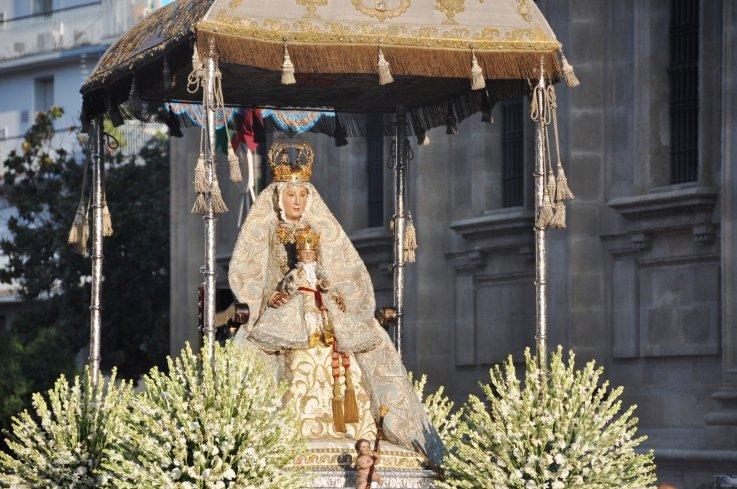 El alcalde de Sevilla limita la presencia de concejales en la procesión de la Virgen de los Reyes