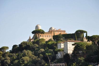 Castel Gandolfo, de residencia papal a atracción turística