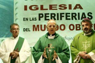 """Blázquez pide """"que no se dilapide el capital de la Transición española"""""""