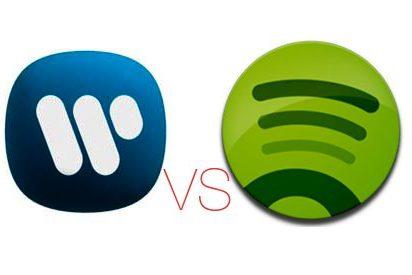 Spotify podría dejar de ofrecer su servicio gratuito a los 'locos' de la música
