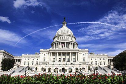 Gran demanda para ver al papa en el Congreso de EEUU