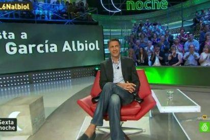 """Xavier García Albiol (PP): """"Si los inmigrantes irregulares generan incivismo, los expulsaría"""""""