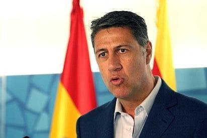 Los seis ejes de la campaña de García Albiol contra los indepentistas de Cataluña
