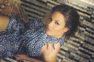 Jessica Bueno embarazada a la vez que su ex Kiko Rivera