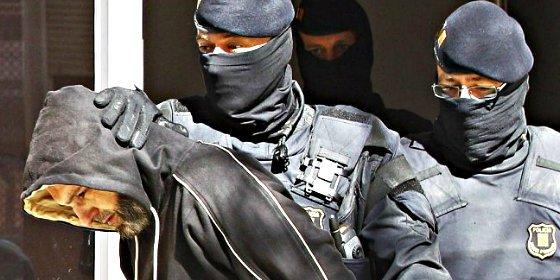 El nuevo objetivo en España de los decapitadores islamistas es sacar de la cárcel a 50 de los suyos