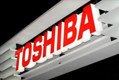 Mal momento para Toshiba: perdió 284 millones en su ejercicio fiscal 2014