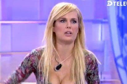 """La exactriz porno, Miriam Sánchez, contra sus enemigos de Telecinco: """"Emma García es fría y calculadora"""""""
