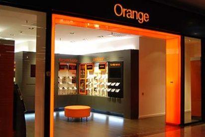 """Orange tiene """"intención e interés"""" en sacar a Bolsa su negocio en España"""