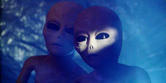 El extraterrestre gigante que salió de un huevo en Robledo de Chavela