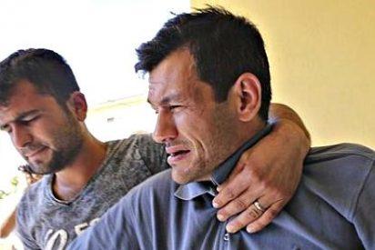 Acusan al padre de Aylan, el niño sirio ahogado en Turquía, de ser uno de los traficantes que pilotaba el barco