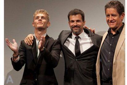 Pros y contras de 'Mar de plástico': el último éxito de A3 con actores de 'acentos extraños'