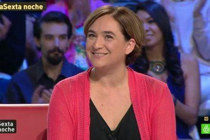 """Ada Colau: """"Nunca he sido nacionalista ni independentista, pero en la consulta voté 'sí-sí'"""""""