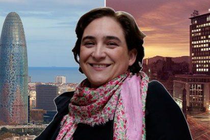 Ada Colau no acudirá a la manifestación de la Diada por hacer