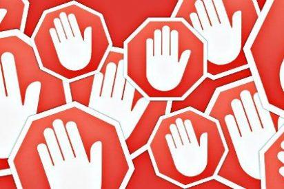 Los bloqueadores de publicidad 'online' amenazan de muerte a millones de webs