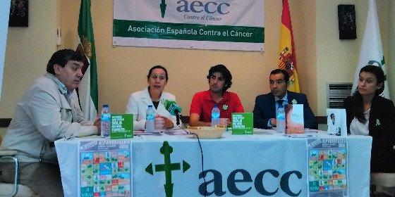 AECC y Club Deportivo La Vereína organizan La IV Ruta Solidaria en Valle del Ambroz
