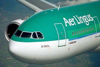 El Grupo IAG adquiere el 98% de Air Lingus tras su OPA