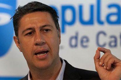 El popular Xavier García Albiol pide a Ciudadanos y PSC un pacto contra la ruptura