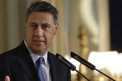 """Xavier García Albiol: """"No soy partidario de cerrar TV3"""""""
