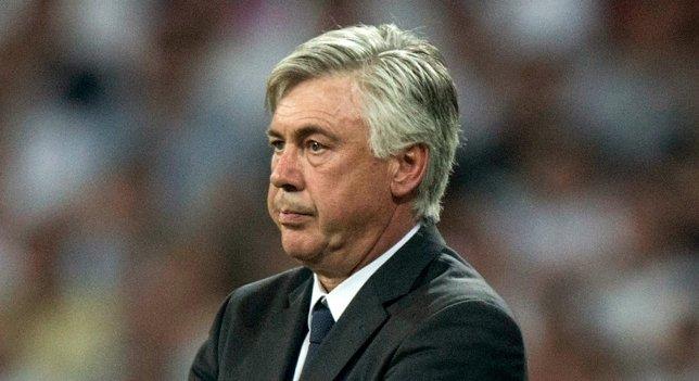Un equipo Champions a por Ancelotti