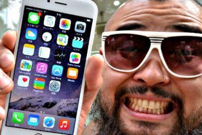 Apple pondrá a la venta el iPhone 6s en España este 9 de octubre de 2015