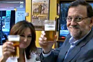 Los secretos de Mariano Rajoy, Pedro Sánchez, Albert Rivera y Pablo Iglesias que ha desvelado Ana Rosa Quintana