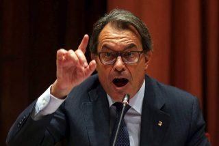 """Artur Mas: """"Vale lo mismo el voto del autónomo más pequeño que el del empresario más poderoso"""""""