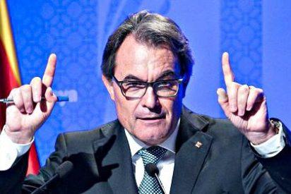 """Artur Mas: """"Sólo piensan en cómo empitonarme"""""""
