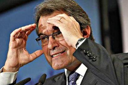 """Artur Mas: """"No se ha llegado hasta aquí porque se nos haya ido la olla"""""""
