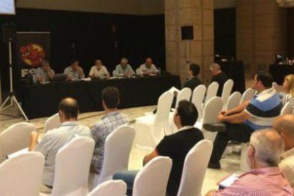 La Federación Extremeña de Baloncesto celebra su Asamblea General