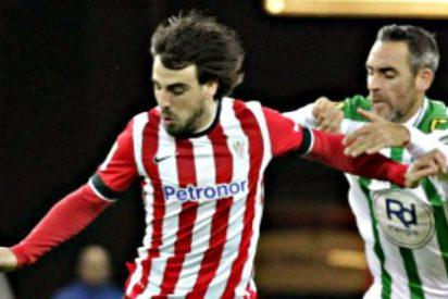 El Sevilla se interesa por Beñat
