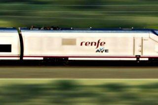 El AVE a Palencia y León se inaugurará este 24 de septiembre de 2015