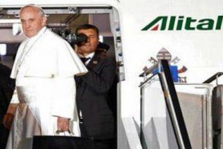 "Francisco, rumbo a Cuba como ""misionero de la misericordia"""
