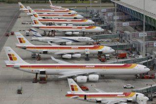 Los aeropuertos españoles registraron en agosto de 2015 el mejor mes de su historia