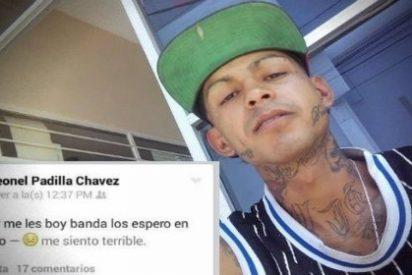 """Un joven anuncia su suicidio en Facebook: """"Los espero en mi entierro"""""""