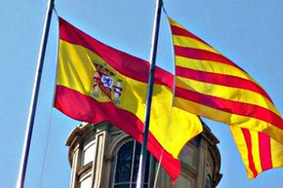 Cataluña bajo el imperio de la Ley