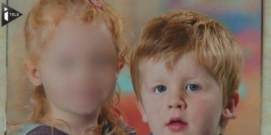 Matan a su hijo de 3 años metiéndole en la lavadora porque se portaba mal en el colegio