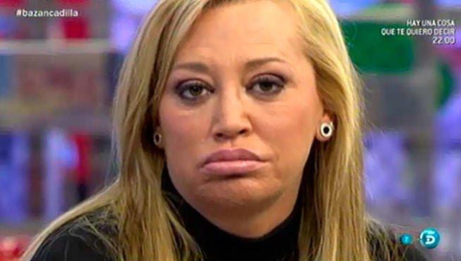 """Belén Esteban vuelve a ser una 'chivata': fue ella quien le contó a Kiko Hernández que Terelu le llamó """"cerdo"""""""