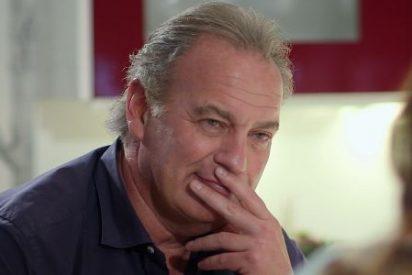 """Bertín Osborne: """"Tuve en mi casa a Shakira tres días y no supe que era ella"""""""
