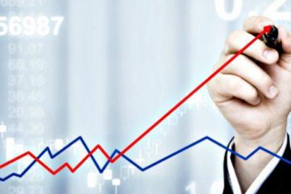 El Ibex 35 cierra la semana con un rebote del 2,4% tras tocar sus mínimos de un año