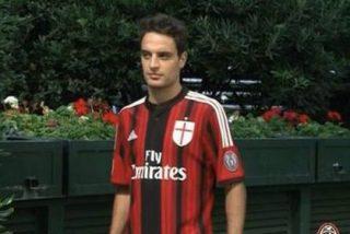 La acción que acerca al jugador del Milan al Atlético