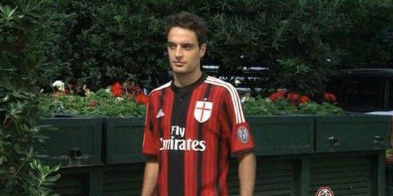 El Atlético contacta con el Milan para llevarse a uno de sus jugadores